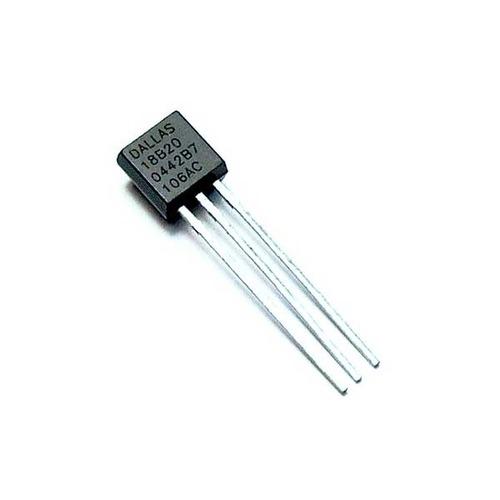 Ds18b20 온도 센서 Ds18b20 Temperature Sensor