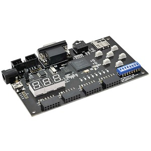 미마스 V2 스파르탄6 FPGA 개발보드 (Mimas V2 Spartan 6 FPGA Development Board with DDR SDRAM)